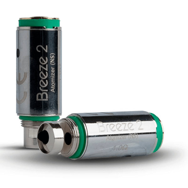 Resistencias Aspire Breeze 2 AIO Coil