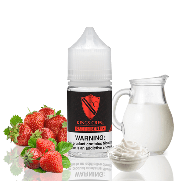 Sales Strawberry Duchess - Kings Crest
