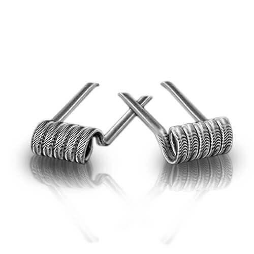 Spirit Coils - Saw Coils (Resistencias Artesanales)