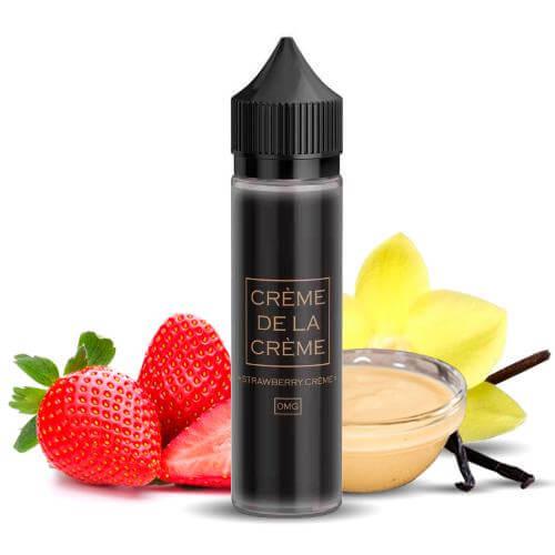 Strawberry Creme - Creme de la Creme