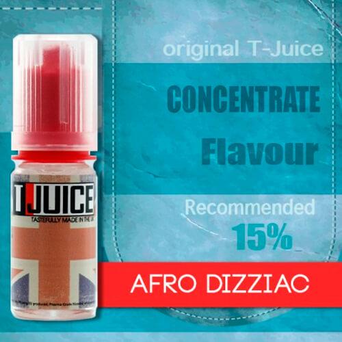 T-Juice Aroma Afro Dizziac