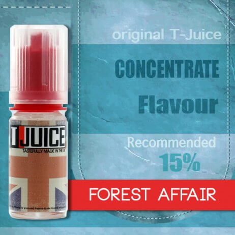 T-Juice Aroma Forest Affair