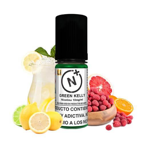 T-Juice Nic Salt Green Kelly 10ml