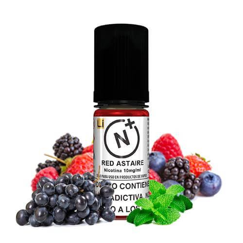 T-Juice Nic Salt Red Astaire 10ml