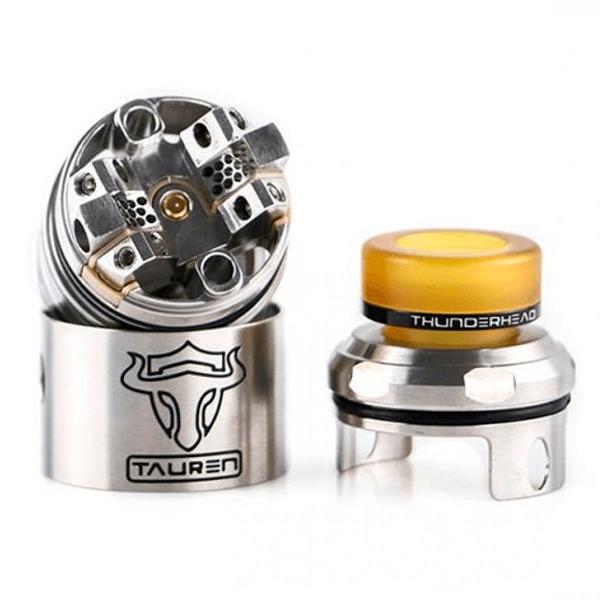 Tauren RDTA - ThunderHead Creations