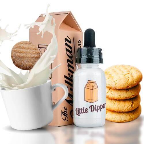 The Milkman E-liquids Little Dipper