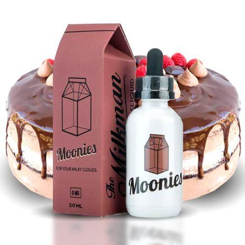 The Milkman E-liquids Moonies