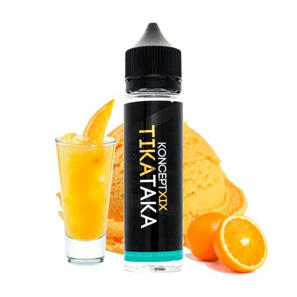 Tika Taka - KonceptXIX - Vampire Vape