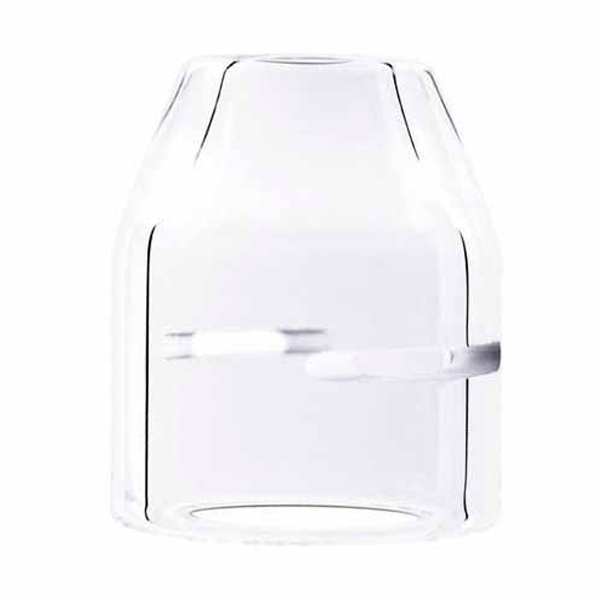 Trinity Glass Bullet Glass Cap - Wasp Nano RDA