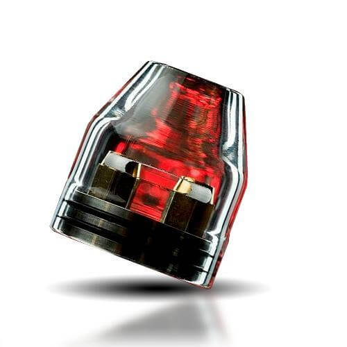 Trinity Glass Bullet Glass Cap
