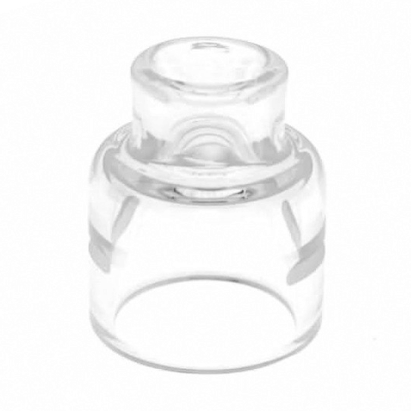 Trinity Glass Competition Glass Cap - Drop Dead