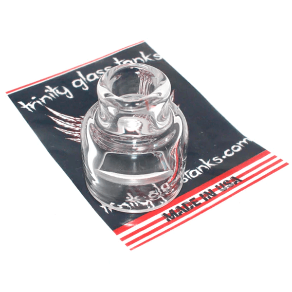 Trinity Glass Competition Glass Cap - Goon