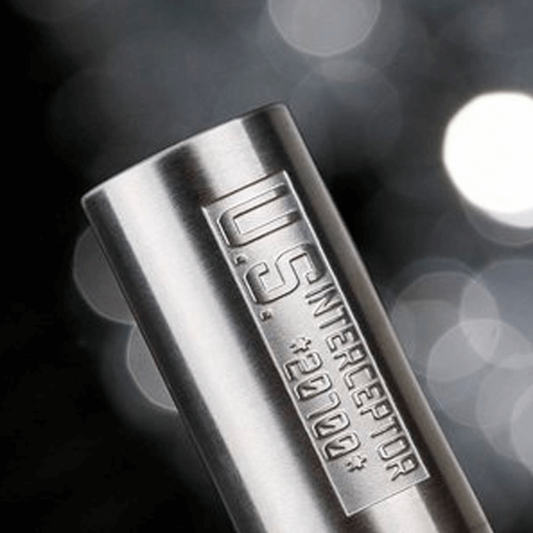 Trinity Glass Vape US Interceptor 20700 Mod
