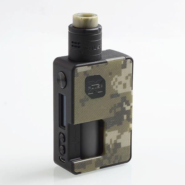 Vandy Vape Pulse X Kit (Outlet)