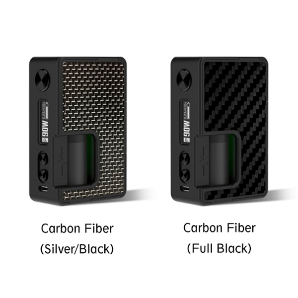 Vandy Vape Pulse X Mod - Carbon Fiber