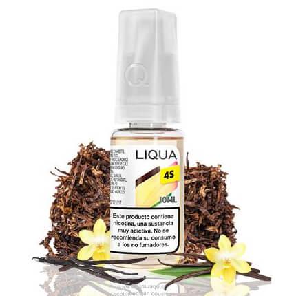 Vanilla Tobacco - Liqua 4S