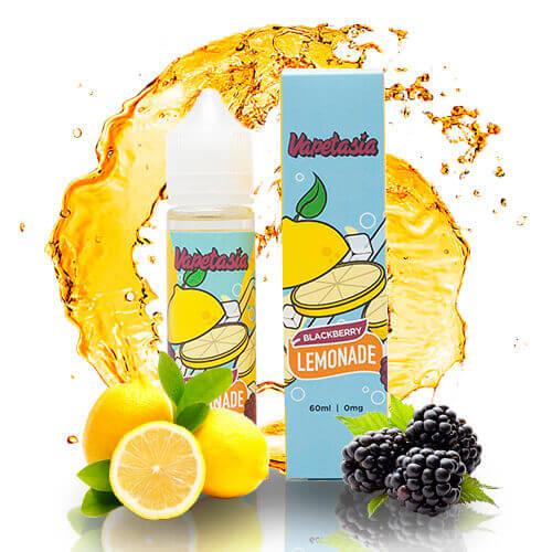 Vapetasia Blackberry Lemonade