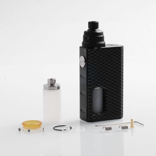 Wismec Luxotic BF Kit
