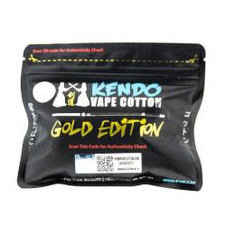 Ofertas de Algodón Kendo Vape Gold Edition