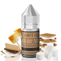 Comprar Aroma Campfire - Charlies Chalk Dust 30ml