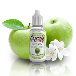Ofertas de Aroma Capella Flavors Green Apple