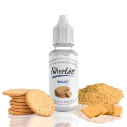 Ofertas de Aroma Capella Flavors Silverline Biscuit