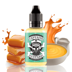 Ofertas de Aroma Captains Custard Butterscotch 30ml 30ml