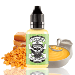 Ofertas de Aroma Captains Custard Cornflake 30ml 30ml