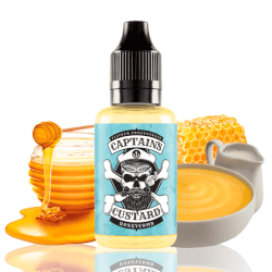 Ofertas de Aroma Captains Custard Honeycomb 30ml