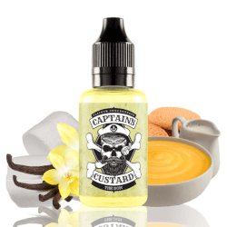 Ofertas de Aroma Captains Custard The Don 30ml
