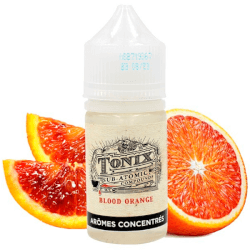 Ofertas de Aroma Elements Tonix - Blood Orange