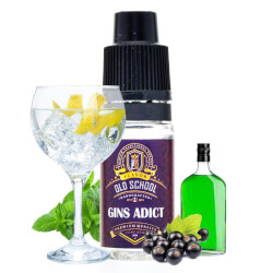 Comprar Aroma Five Drops - Gins Adict 10ml