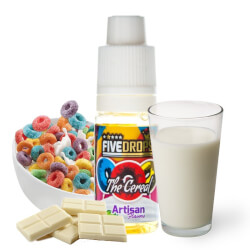 Ofertas de Aroma Five Drops - The Cereal