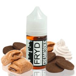 Ofertas de Aroma Fryd Cream Cookie