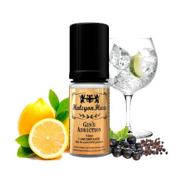 Ofertas de Aroma Halcyon Haze Gins Addiction