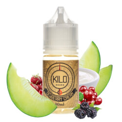 Ofertas de Aroma Kilo Original Series - Dewberry Cream