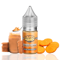 Ofertas de Aroma Loaded Cookie Butter 30ml
