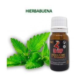 Ofertas de Aroma Oil4Vap Hierbabuena 10ml