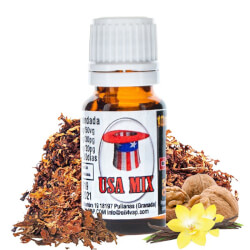 Ofertas de Aroma Oil4Vap Tabaco Rubio USA Mix 10ml