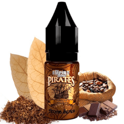 Ofertas de Aroma Pirates by Empire Brew - Chocolate Tobacco