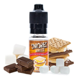 Ofertas de Aroma Smores Addict - Classic Chocolate Chip and Graham Crackers