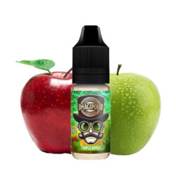 Comprar Aroma Triple Apple - Imagipour By Halo