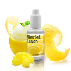 Ofertas de Aroma Vampire Vape Sherbet Lemon - (outlet)