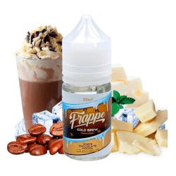 Productos relacionados de Frappe Cold Brew - White Chocolate Mocha 100ml