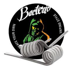 Ofertas de Bacterio Coils - Alien Coil Full Ni80 (Resistencias Artesanales)