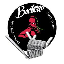 Comprar Bacterio Coils - Flavour Coil Full Ni80 (Resistencias Artesanales) Pack de 2