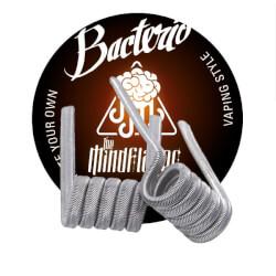 Ofertas de Bacterio Coils - TMF Coil Alien Full Ni80 (Resistencias Artesanales)