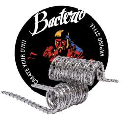 Ofertas de Bacterio Coils - Wrap Coil Full Ni80 (Resistencias Artesanales)
