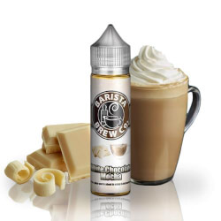 Ofertas de Barista Brew Co. White Chocolate Mocha