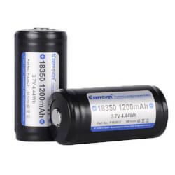 Ofertas de Batería Keeppower 18350